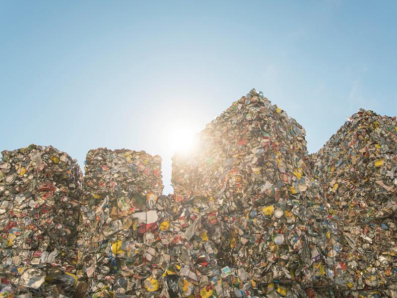 GFL Recycling Services