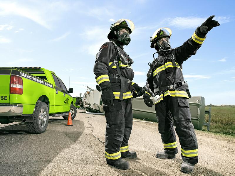 Emergency Response Mitigation