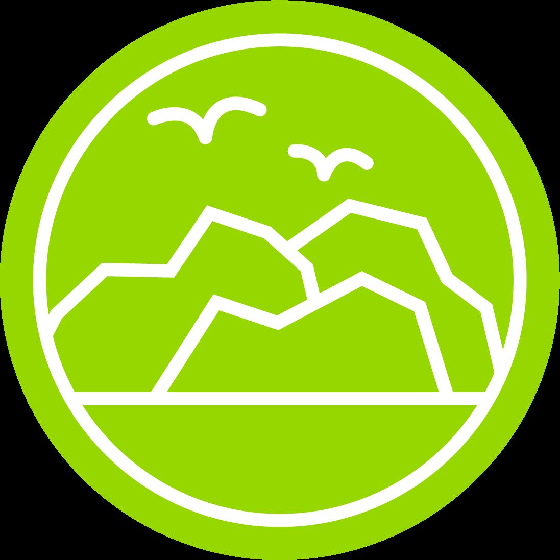 Landfills icon