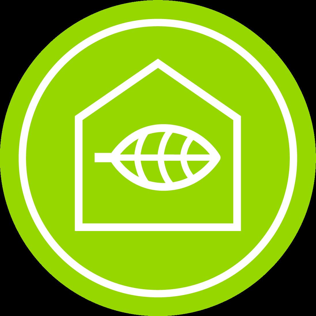organic processing icon